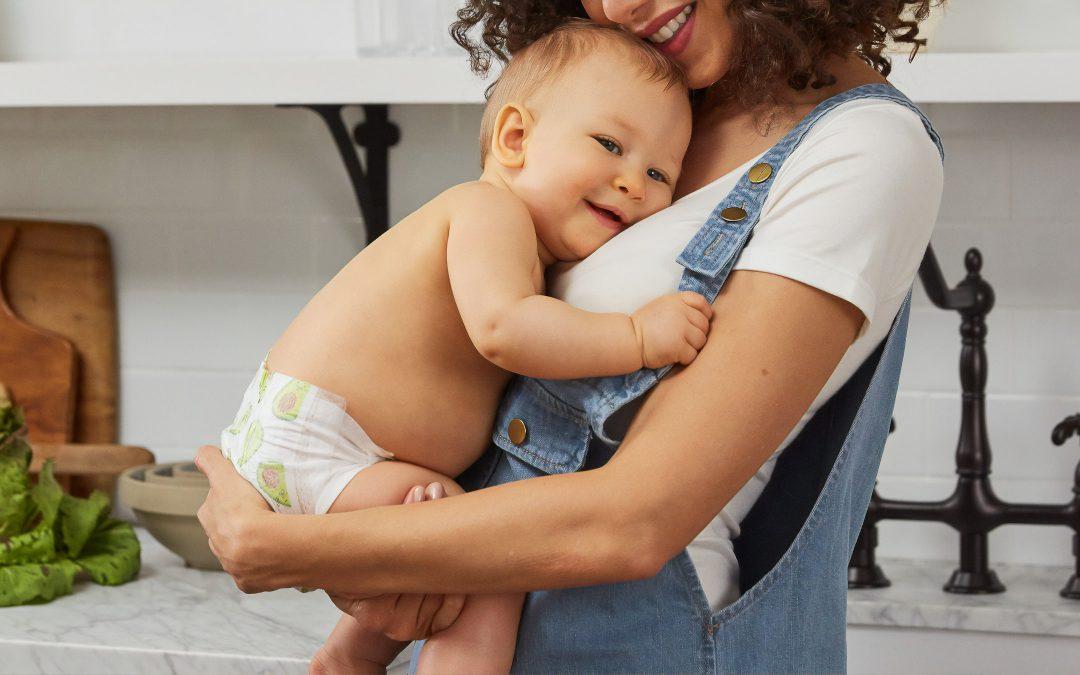 Gestalte das Kinderzimmer wie es deinem Kind gefällt